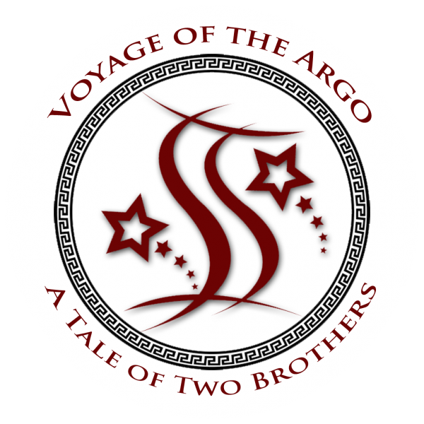 Voyage of the Argo - A Tale of Two Brothers