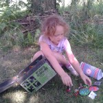 Violette Geocaching in Franklin County PA