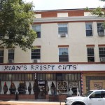 Ryan's Krispy Cuts in Frederick, MD