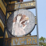 Olde Towne Tavern in Frederick, MD