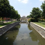 Canal in Frederick, MD