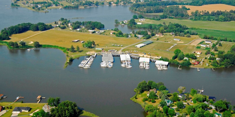 Olverson's Lodge Creek Marina 1161 Melrose Rd Lottsburg, VA 22511