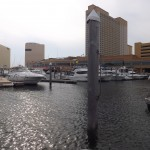 Atlantic City Marina by Day